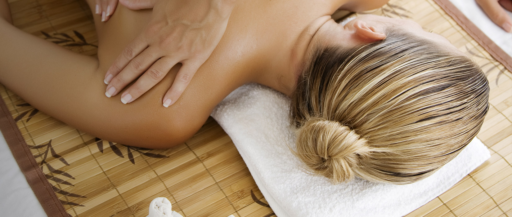 massage therapy traverse city MI